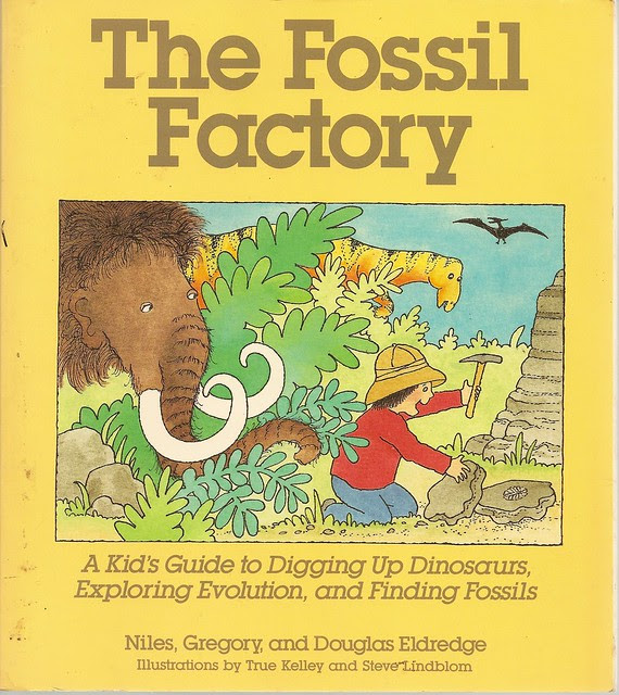 FossilFacory