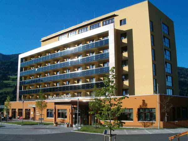 Discount Relax Resort Hotel Kreischberg
