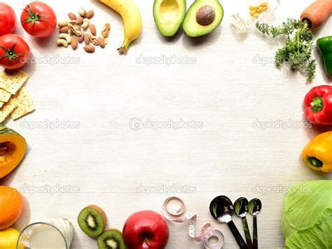 Healthy Food Wallpaper   WallpaperSafari