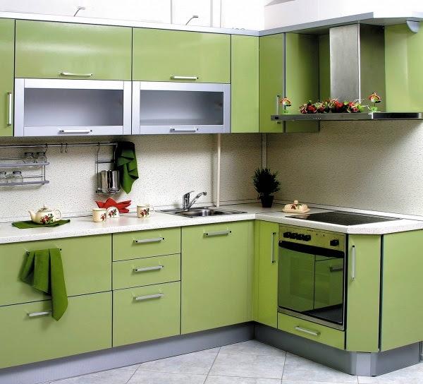 Угловая кухня1