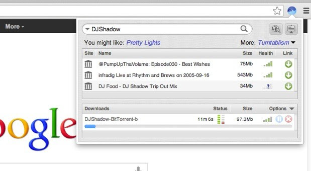 BitTorrent Surf plugin launches in beta, available for both Chrome and Firefox