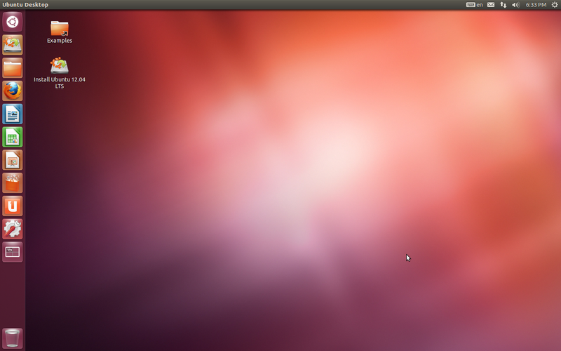 ئوبونتو:Ubuntu 12.04 Final Live CD Screenshot.png