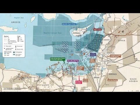 Ενεργειακή Στρατηγική των ΗΠΑ στη Μέση Ανατολή & το Ιράν - Στο Μικρόφωνο με τον Δ. Καζάκη 8 Ιαν 2020