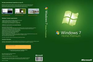 Windows 7 Home Premium 64 Bits
