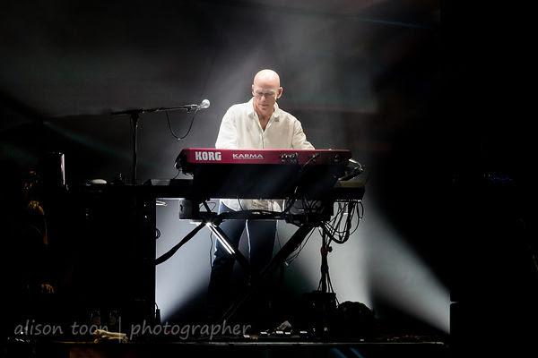 Mark Kelly, Keyboards, Marillion