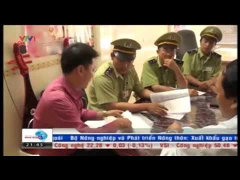 Các phóng sự điều tra về Thiên Ngọc Minh Uy