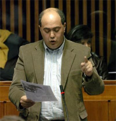 Madeira: Deputados abandonaram plenário solidários com a Greve