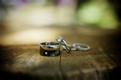 Don't Buy Titanium or Tungsten Wedding Bands