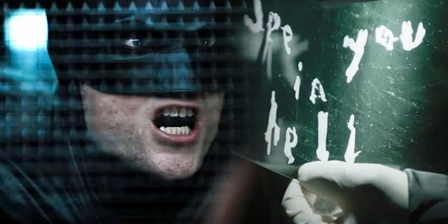 All Riddler Messages In The Batman Trailer Explained
