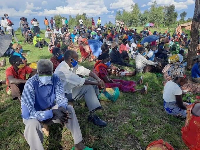 Amasibo yitezweho kunoza ibyiciro bishya by'ubudehe #Rwanda #RwOT via @kigalitoday #rwanda #RwOT