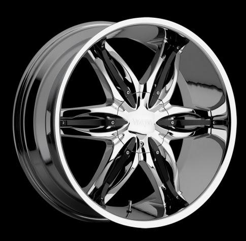 22 Inch Rim And Tire Package >> Lexani Wheels Crystal Emblems Black Chrome   bbs-germany