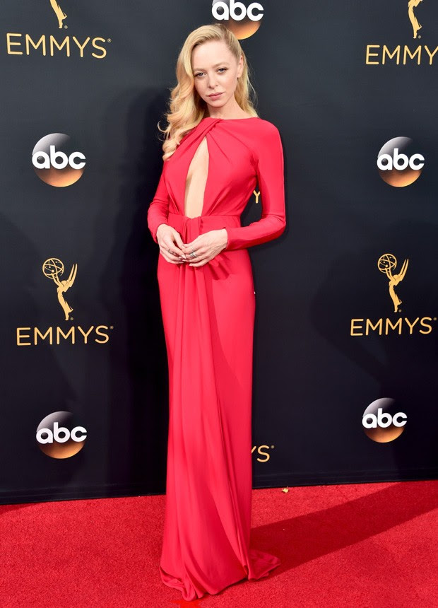 Portia Doubleday (Foto: Getty Images)