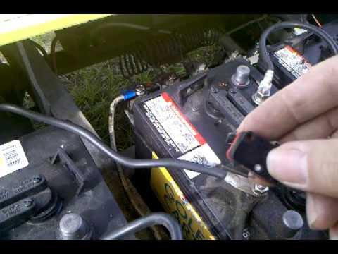 Ezgo Golf Cart Solenoid Wiring Gota Wiring Diagram