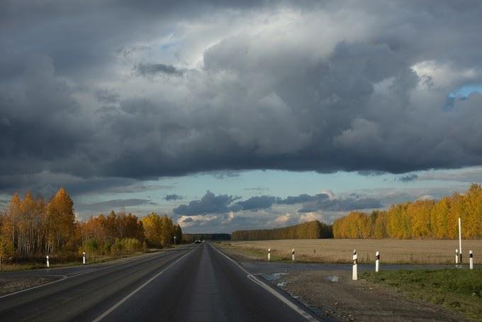 На исполнение федеральных программ по строительству дорог на Урале выделено 29,6 млрд рублей