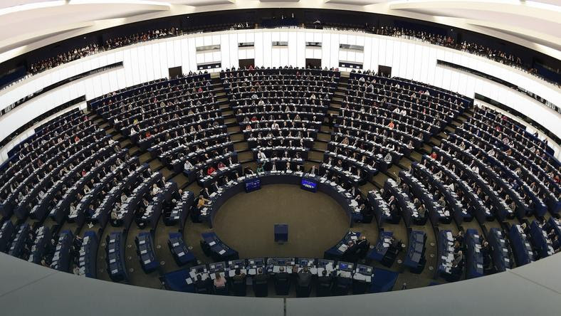 Debata nt. Polski w Parlamencie Europejskim
