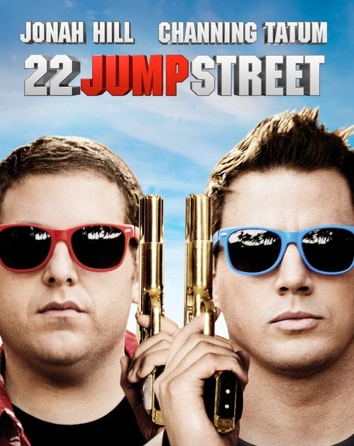 22 Jump Street Stream German