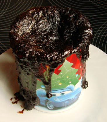 Nutella Mug Cake Recipe - Genius Kitchen