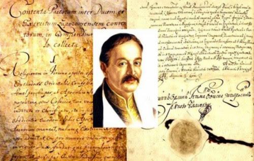 Картинки по запросу конституція пилипа орлика
