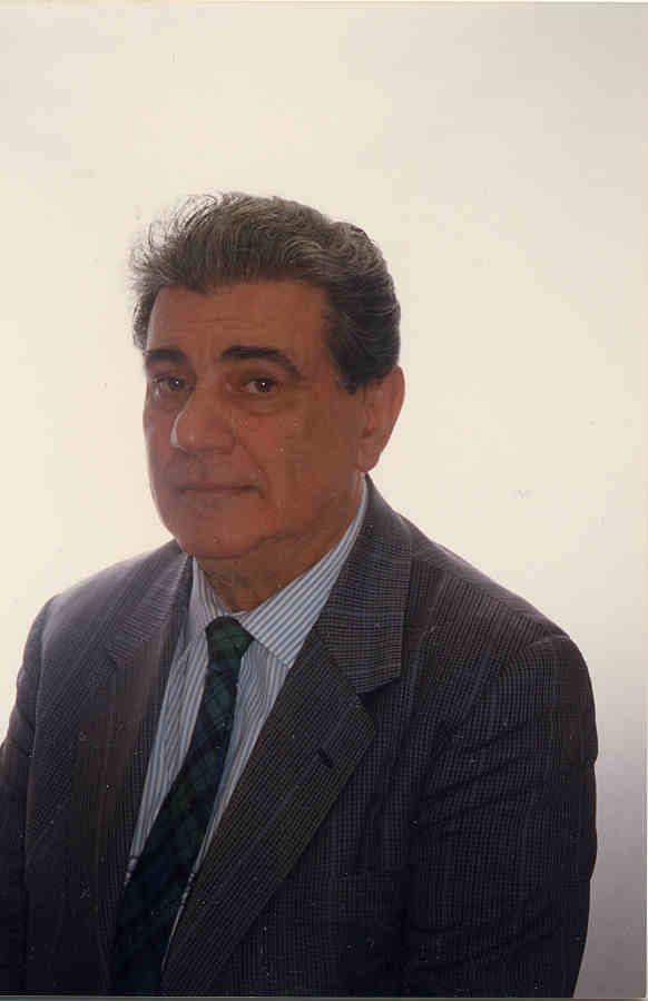 Giovanni Garbini (1931-2017)