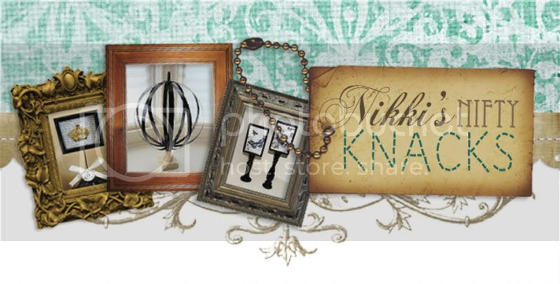 Nikkis Nifty Knacks