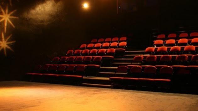 «Έχασα τα λεφτά μου στο θέατρο και ησύχασα»