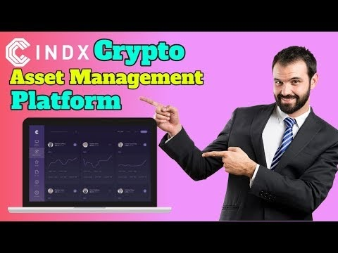 CINDX ICO Review