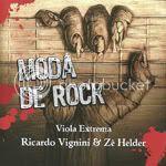 Ricardo Vignini e Zé Helder - Moda de Rock