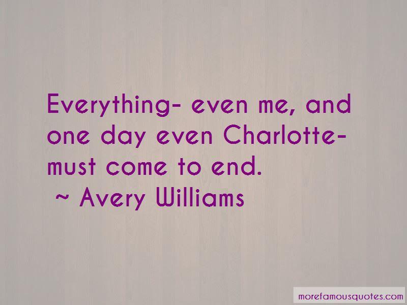 Come To End Quotes Top 40 Quotes About Come To End From Famous Authors