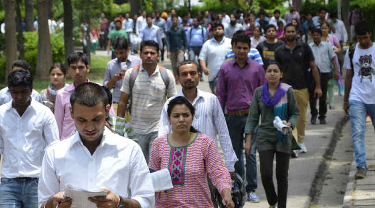 Image result for unemployment in india