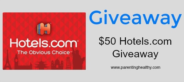 hotels giveaway