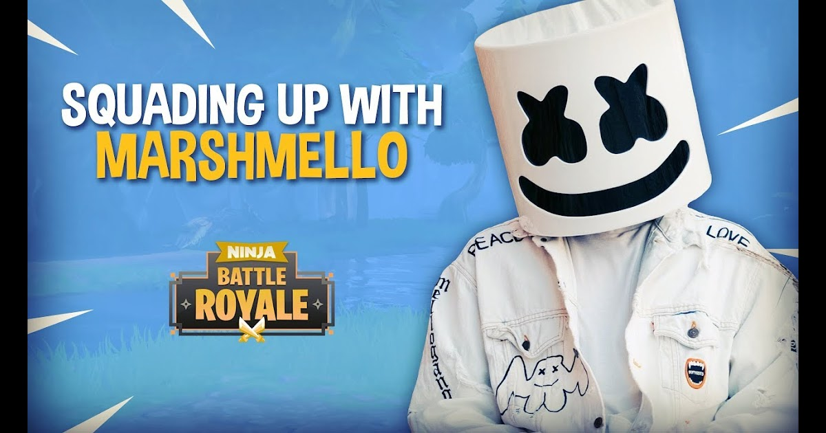 Marshmello Fortnite Jacket Fortnite Cheat Week 9