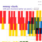 ソニー・クラーク「sonny clark trio」
