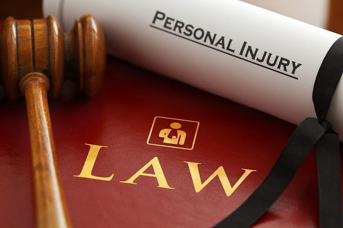 How to Find a Personal Injury Lawyer After a Motor Vehicle Accident
