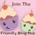 Join the Friendly Blog Hop!