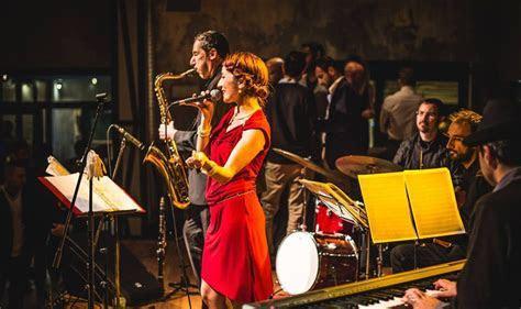 Swinger's Tune   Wedding Music Band Italy