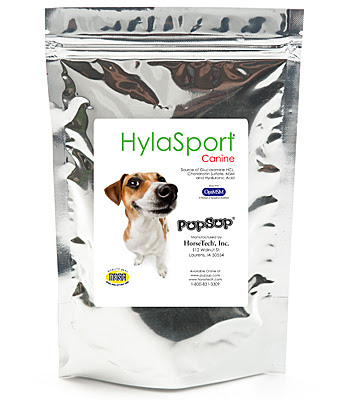 PupSup HylaSport Canine