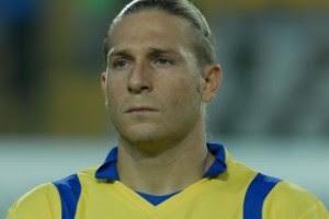 Андрей Воронин является самым высокооплачиваемым украинским футболистом