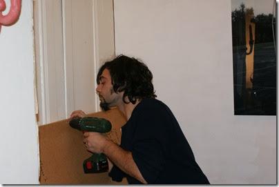 Daniel Ruggiero at Work