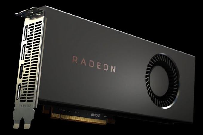 The rumors were partially justified: AMD continues to produce Radeon RX 5000, and Polaris is removed from production.