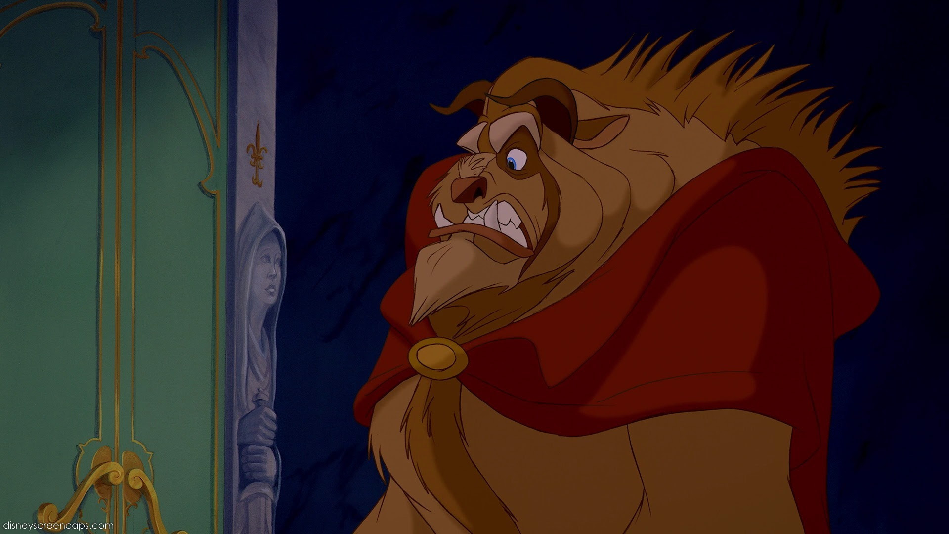 Out of My 5 LEAST Favorite Beauty and The Beast Characters ...