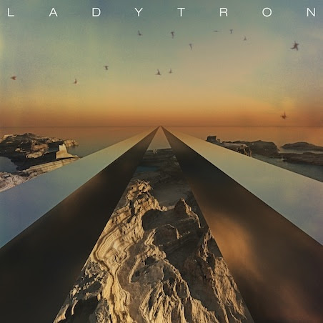 "New Ladytron: ""White Elephants"""