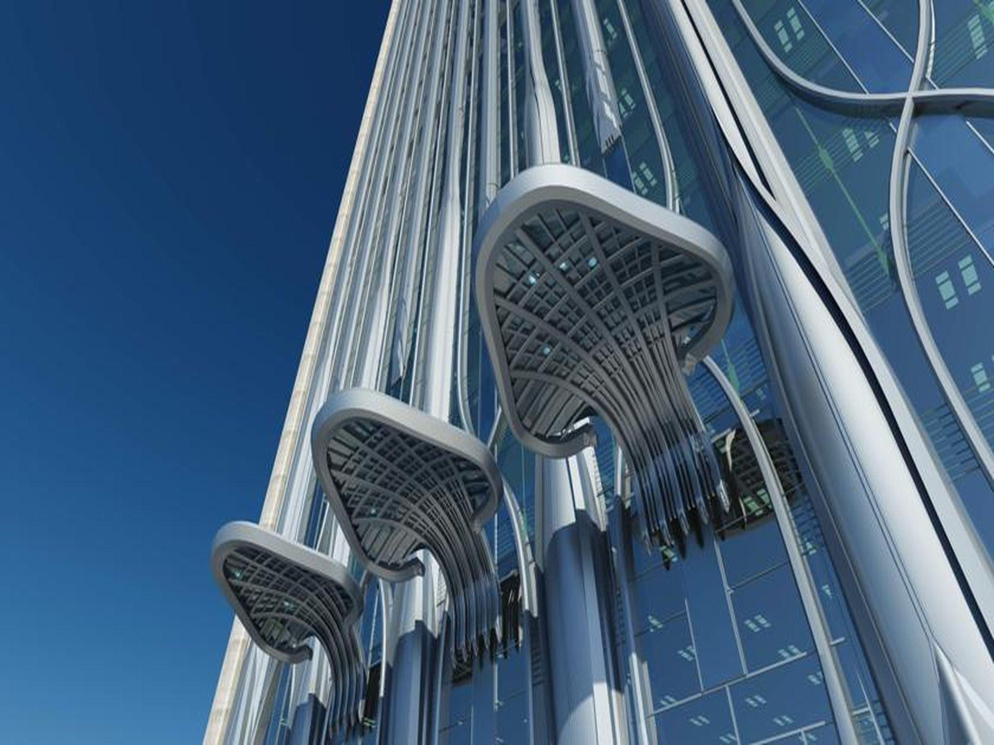 Vertical City Hotel Reviews