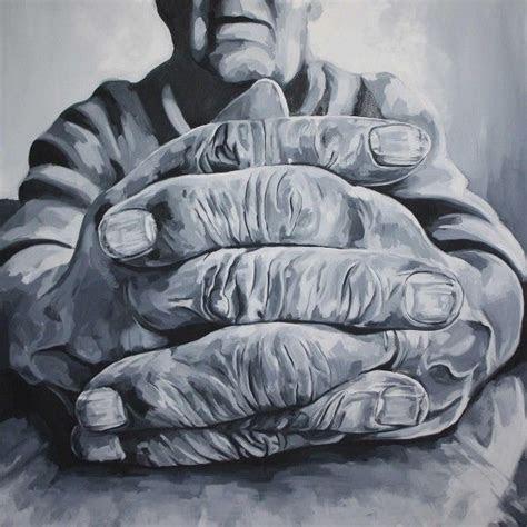 les peintures de duarte vitoria perspective portrait