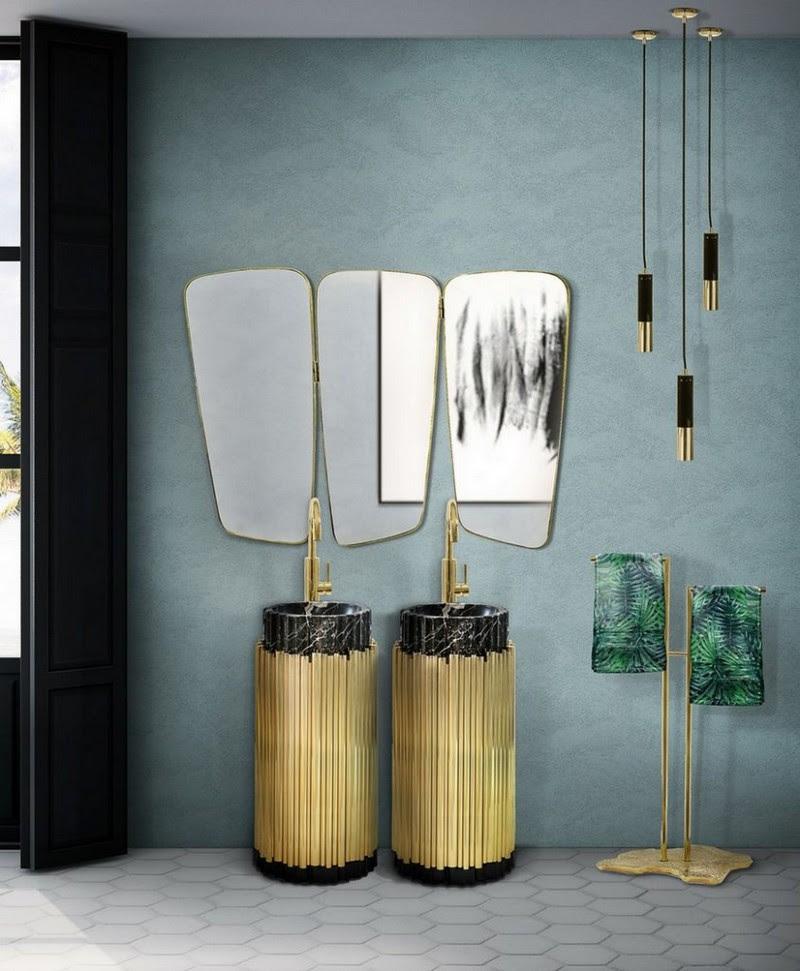 13 Incredible Mid Century Modern Bathroom Ideas For A Unique Decor