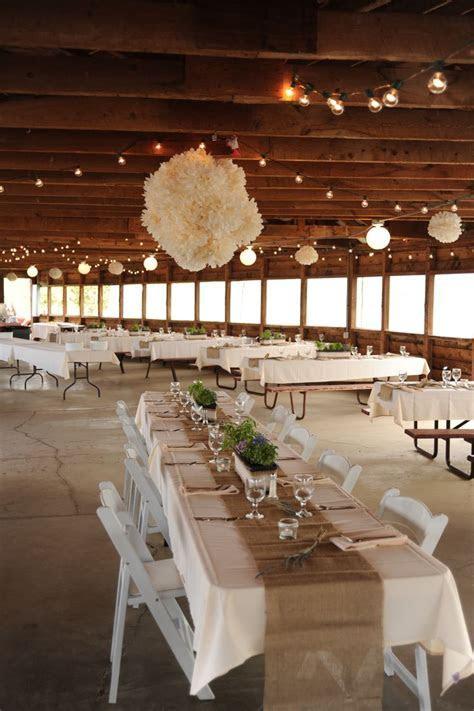 Snow Mountain Ranch wedding Reception, Mountain Air