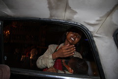 Non Muslim Beggars Also Get Succor During Ramzan by firoze shakir photographerno1