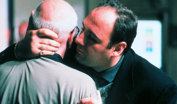 A wrong decision is better than indecision: Eight leadership lessons from Tony Soprano  afr.com