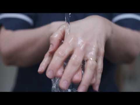 Hand Washing   34091