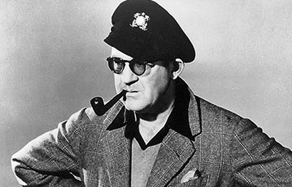 john ford goes to war a