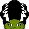 Bride Of Frankenstein Cartoon Images